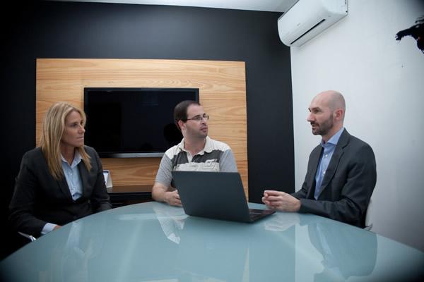 Equipe Produtivity - Coaching, treinamentos e Consultoria Emrpesarial